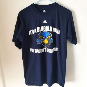Blugold Wisconsin Sports Shirt